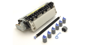 HP laserjet 4000 4050 4100 printer maintenance kit C4118-67902