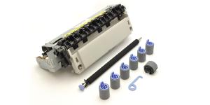 HP laserjet 4000 4050 4100 printer maintenance kit C4118-67902