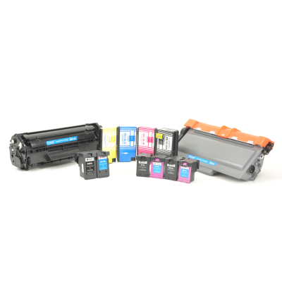 Printer Ink and Toner Cartridge