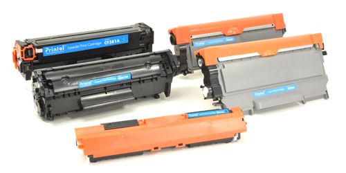 Printer Ink and Toner 10% off online deal